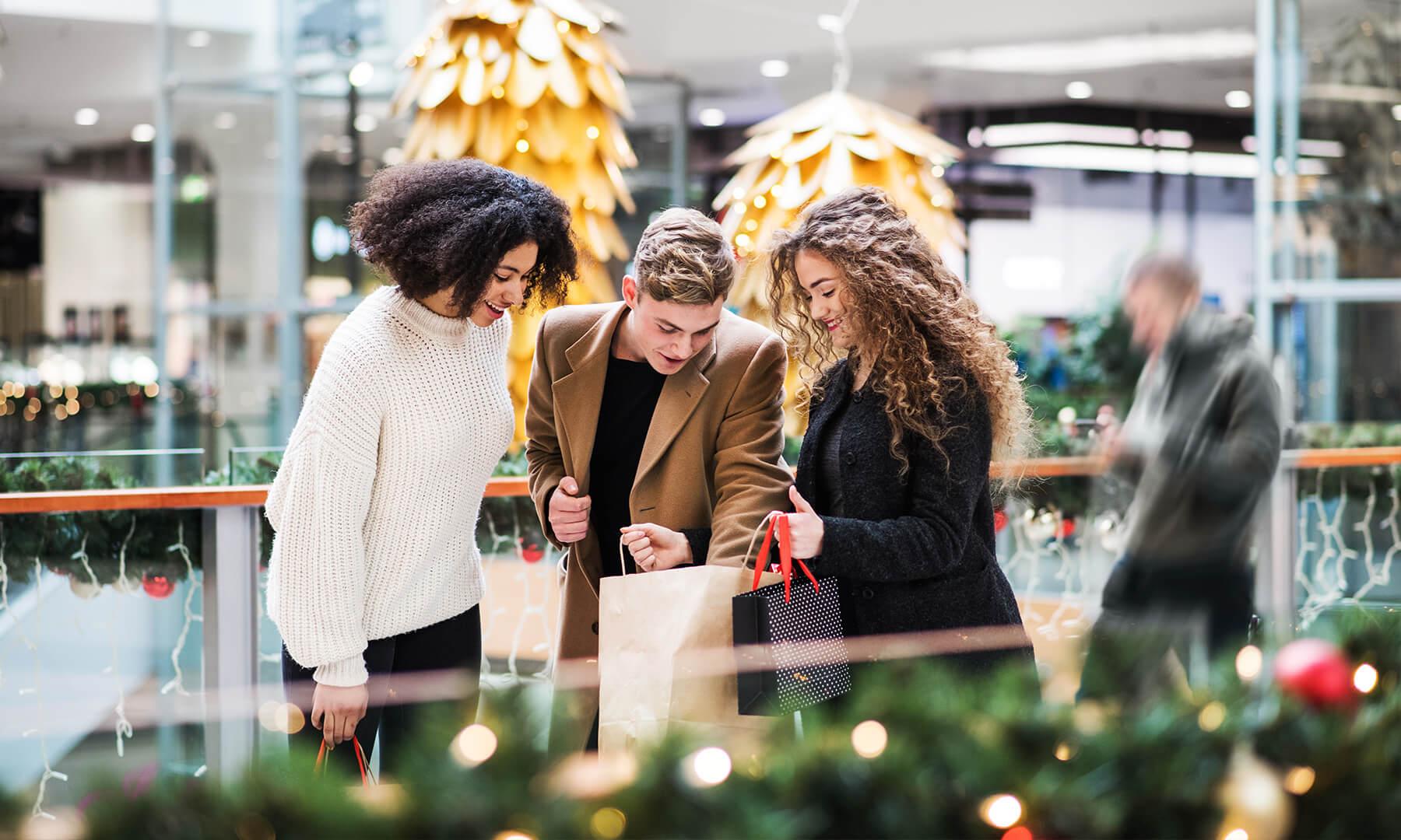 Analyse: Fünf Trends zum Kundenverhalten im Weihnachtsgeschäft 2020