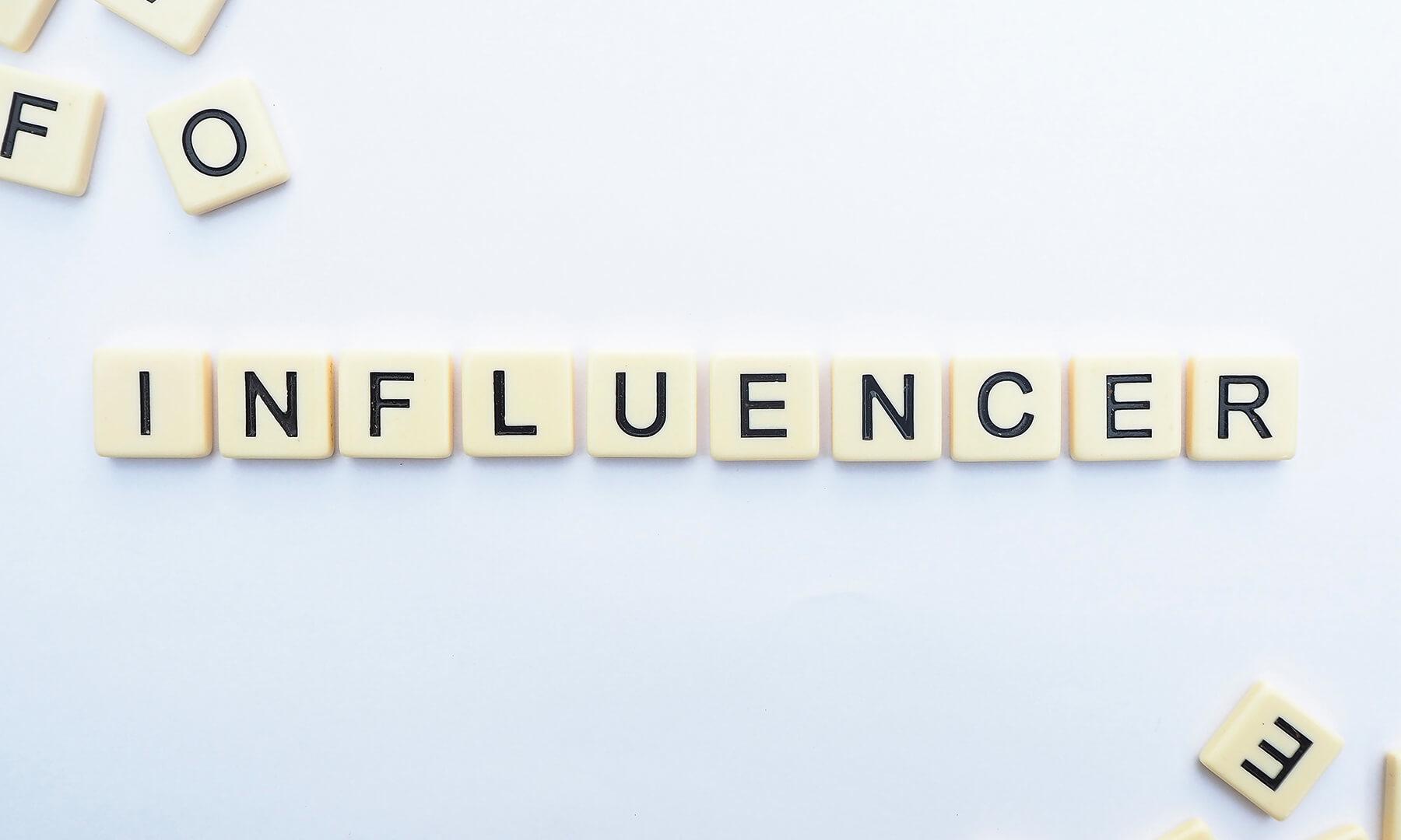 Influencer Marketing: Ein Überblick