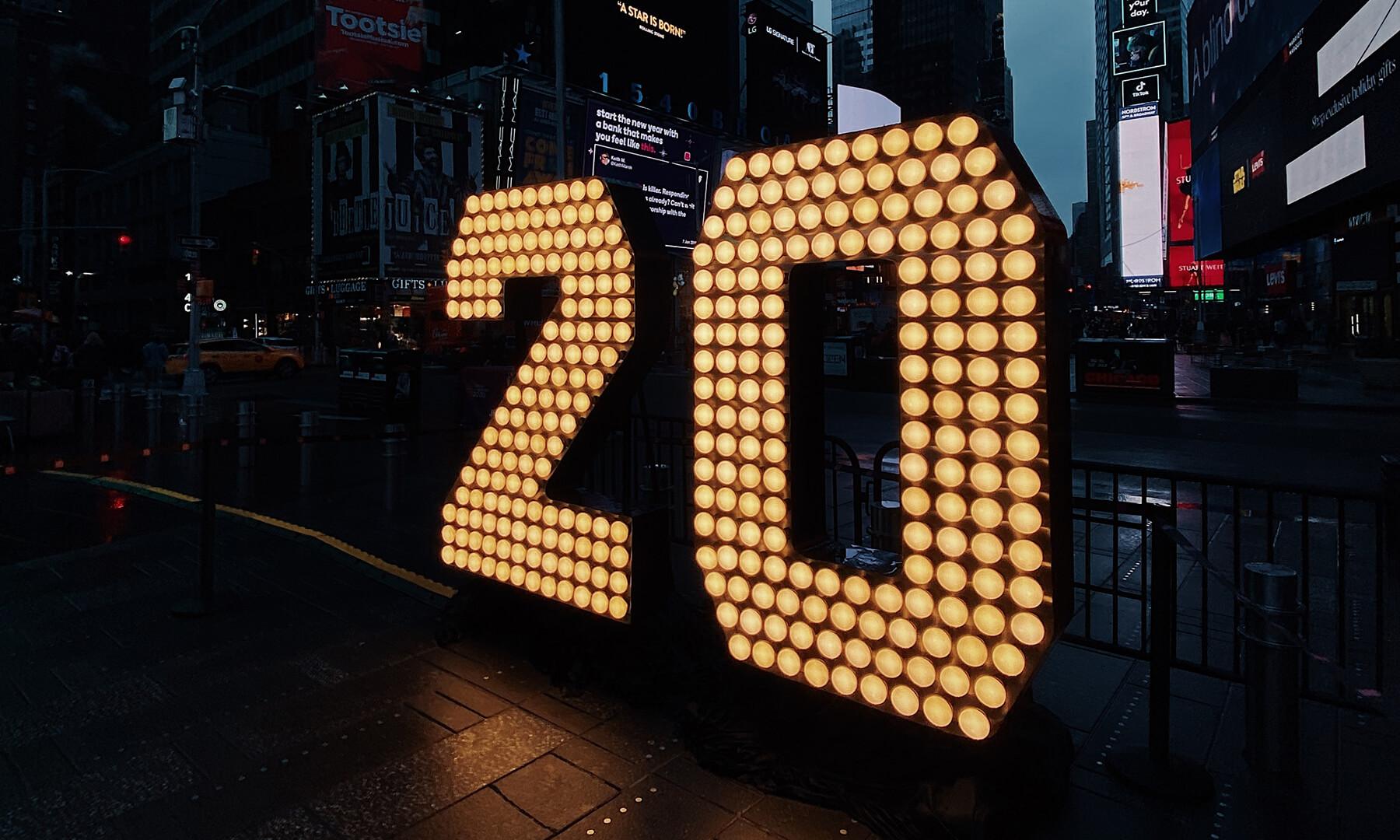 Digitalmarketing: Trends für das Jahr 2020
